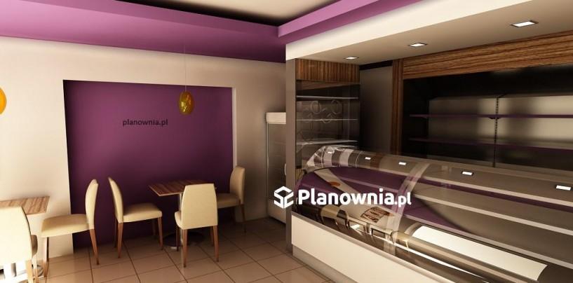 Projektowanie gastronomii